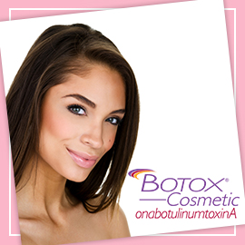 Your Quarantined Wrinkles Are Begging for This! Purchase 2 Fillers, Get a FREE BOTOX® Treatment (Up to 30 Units)