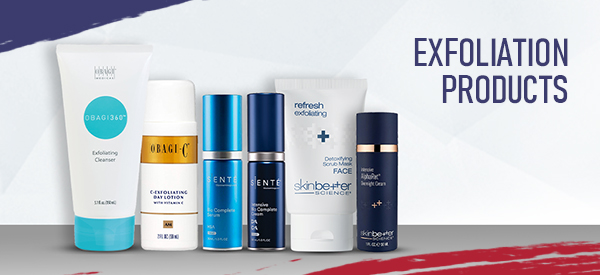 Smooth Skin All Summer Long! All Exfoliation Products 20% OFF