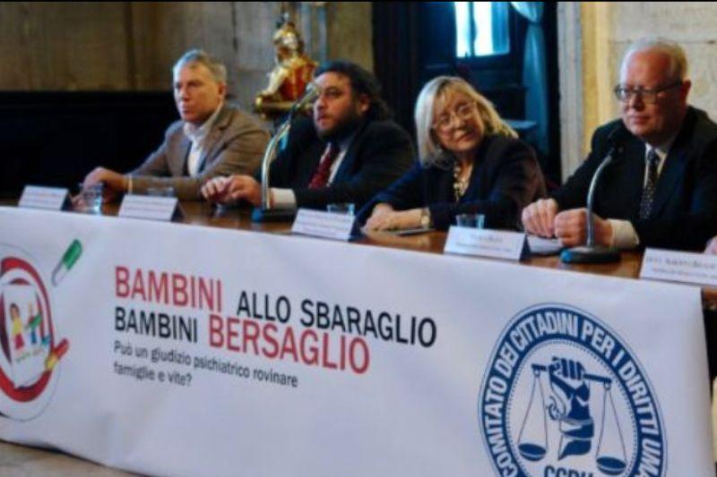 Convegno di Venezia marzo 2019