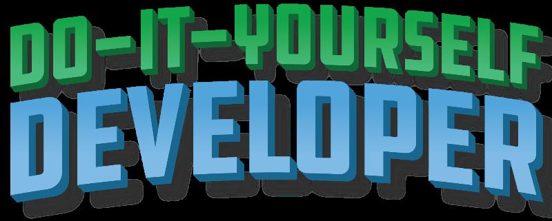 DIY Developer - Logo