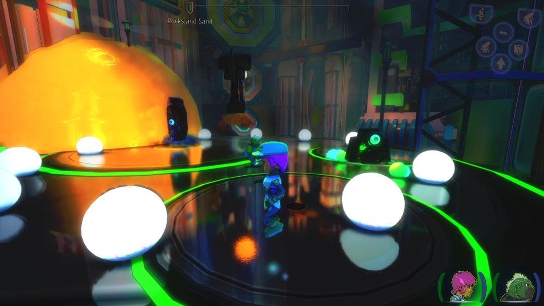 Starlight Alliance - Eggs