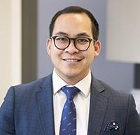 Oral and Maxillofacial Surgeon - Dr Edward Nguyen