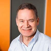 Sleep Psychologist - Dr Frank Cahill
