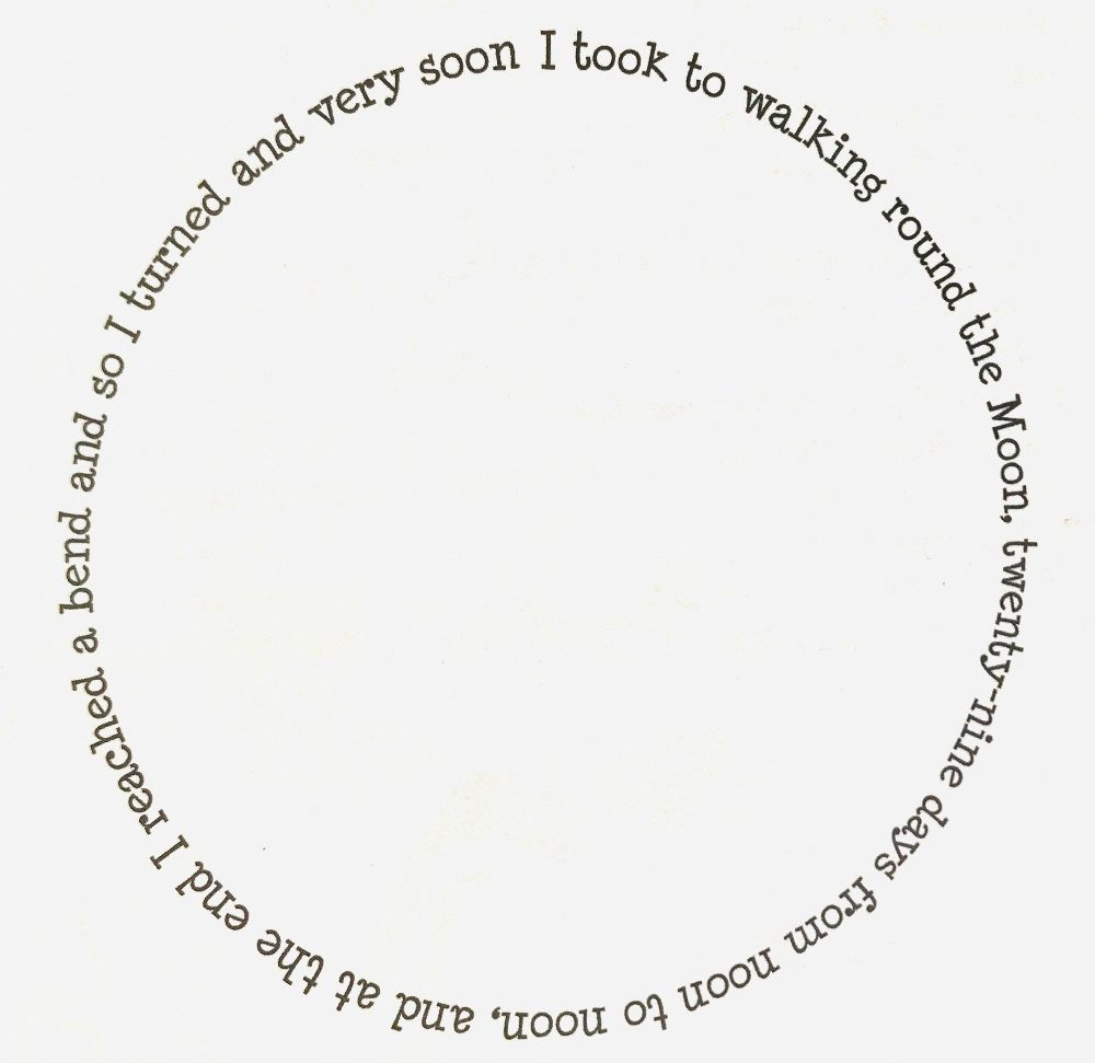 [Full Circle by Dom Conlon]
