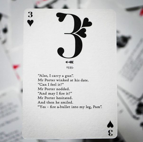 [Poem 1535 by Tim Key]
