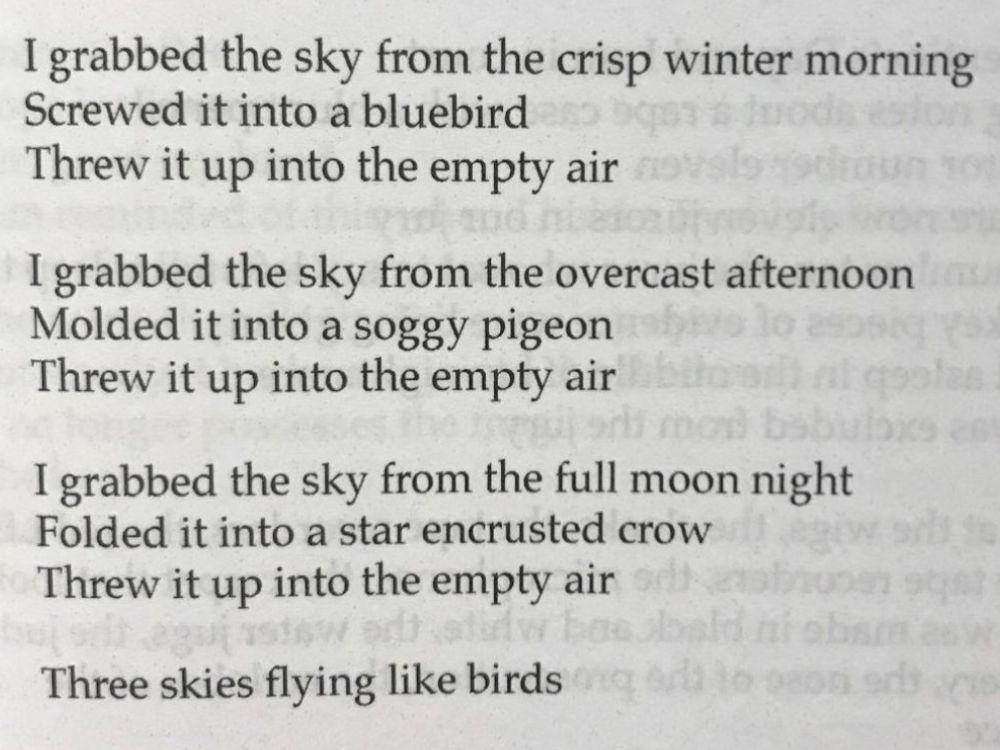 [Skies by Rob Auton]