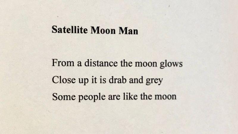 [Satellite Moon Man by Daniel Cockrill]