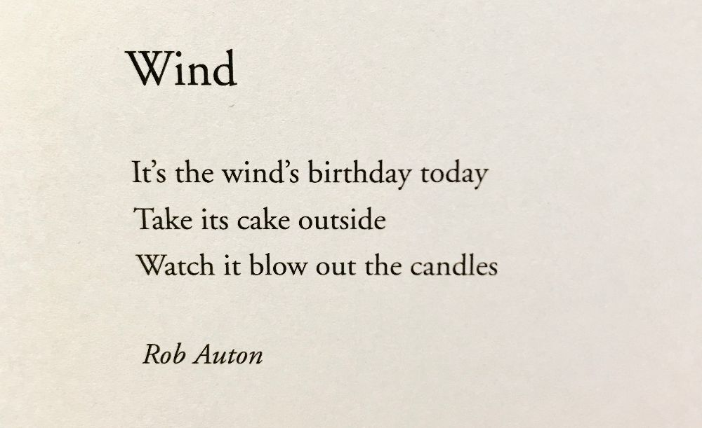 [Wind by Rob Auton]