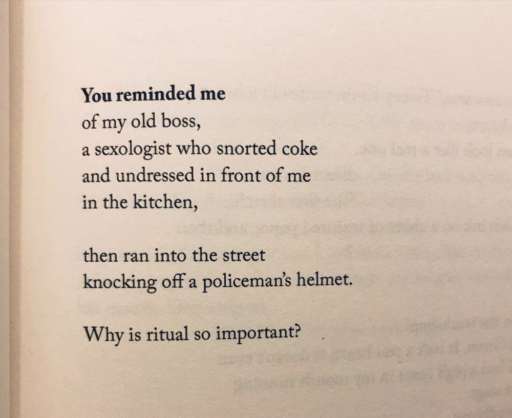 [You Reminded Me by Tom Bland]