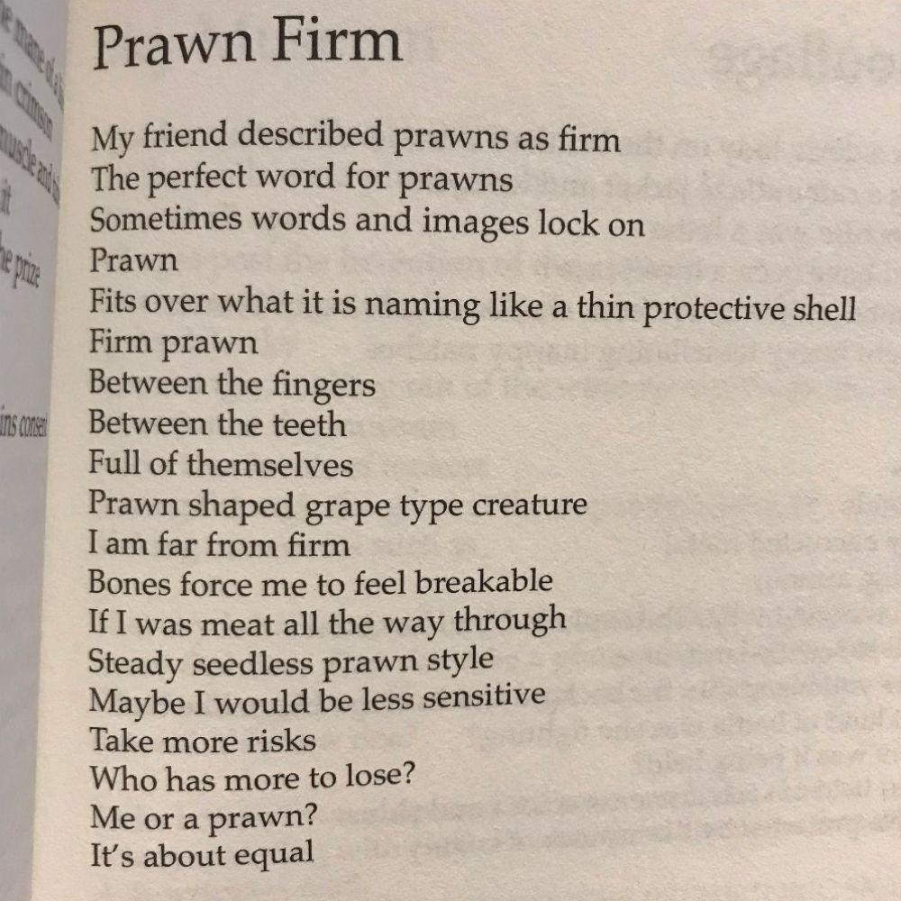 [Prawn Firm by Rob Auton]