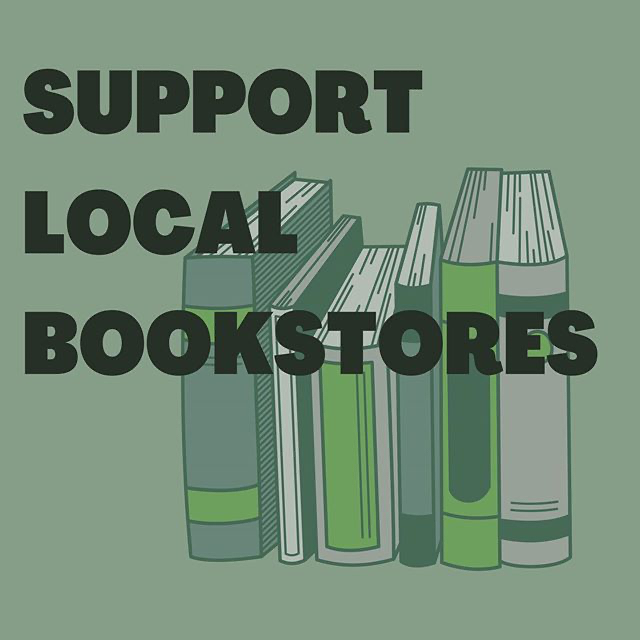 Support Local Bookstores