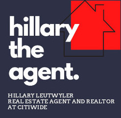 Hillary Leutwyler, Real Estate Agent and Realtor
