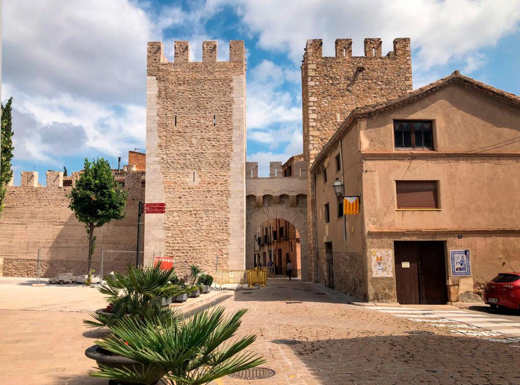 Montblanc Medieval