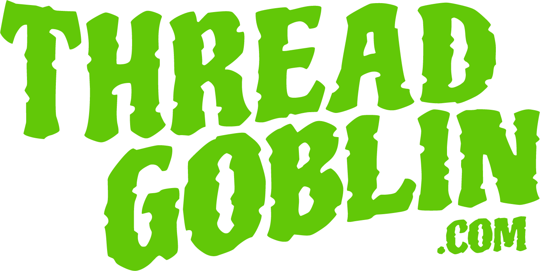 Thread Goblin Logo