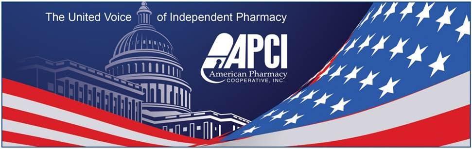 APCI Legislative Affairs header
