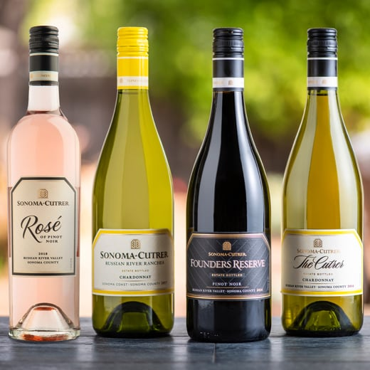 Stock Your Cellar With These Napa and Sonoma Wine Deals