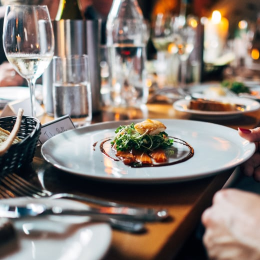 Napa Valley Restaurants Reopen for Dine-In Service