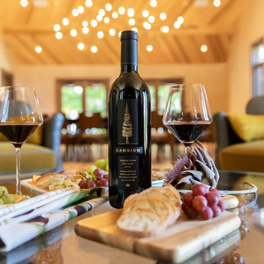 Get a $135 Bottle of Wine for ONE CENT