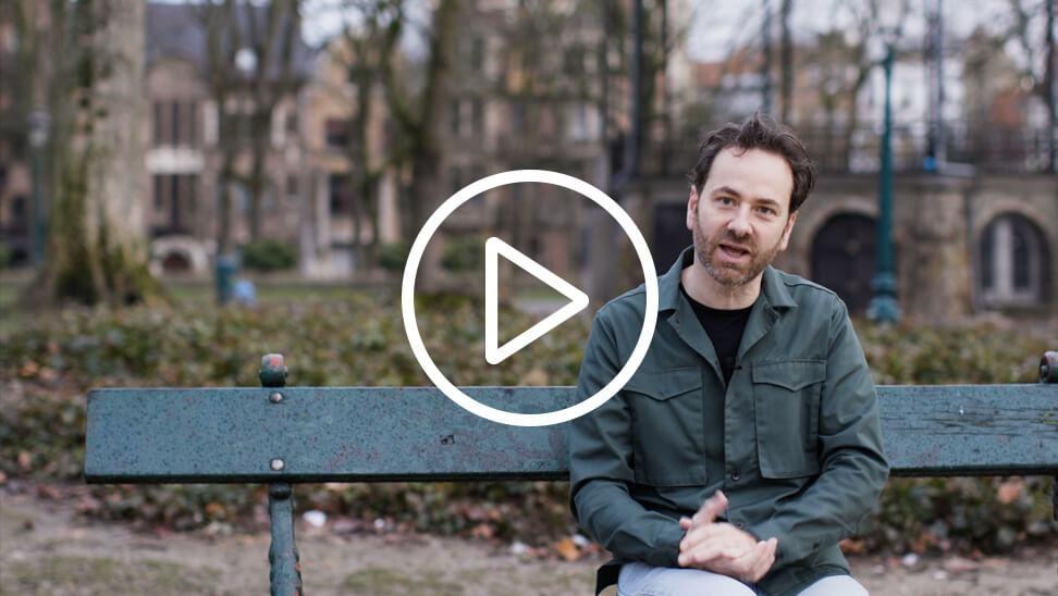 Portret Tim Verheyden
