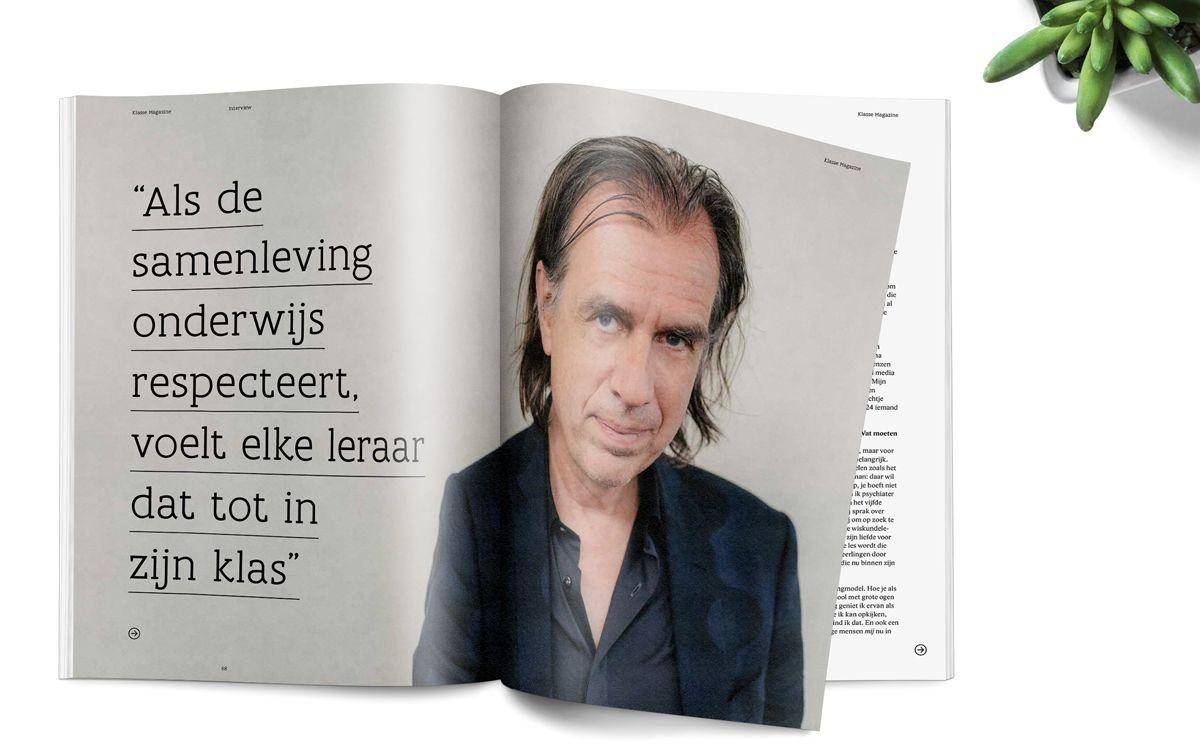 psychiater Dirk De Wachter