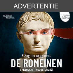campagnebeeld Gallo-Romeins Museum