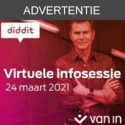Infosessies - VAN IN