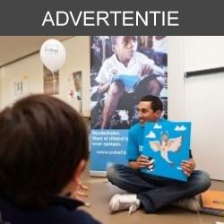 Workshops rond kinderrechten in je klas