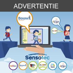 lees- en andere leersoftware van Sensotec