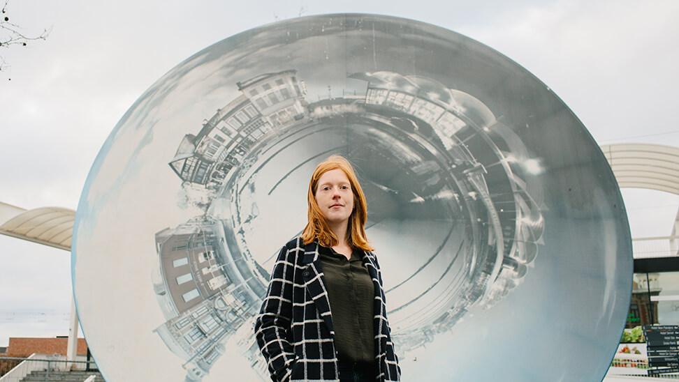 Lien De Saegher (KU Leuven) over ruimte-educatie