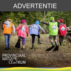 Ontdek en beleef de natuur in het Provinciaal Natuurcentrum!