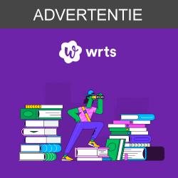 WRTS, oefen woordjes in een vreemde taal