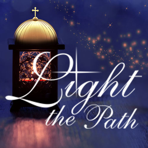 LIGHT THE PATH VIRTUAL CELEBRATION