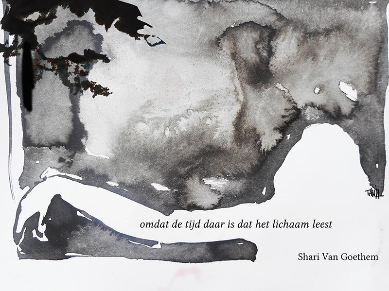 Shari Van Goethem