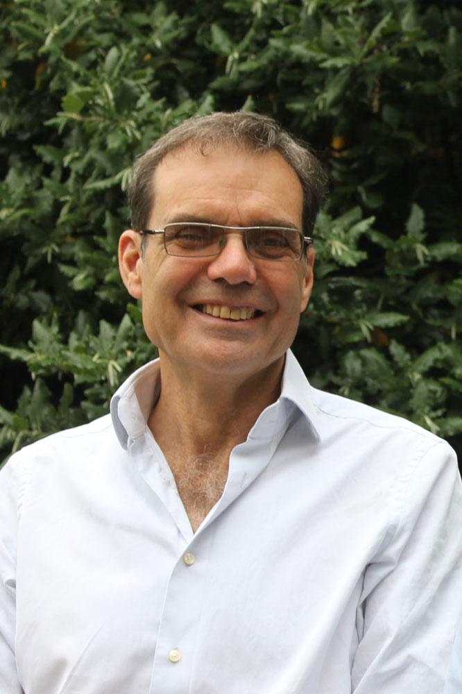 Professor Stephen Peckham
