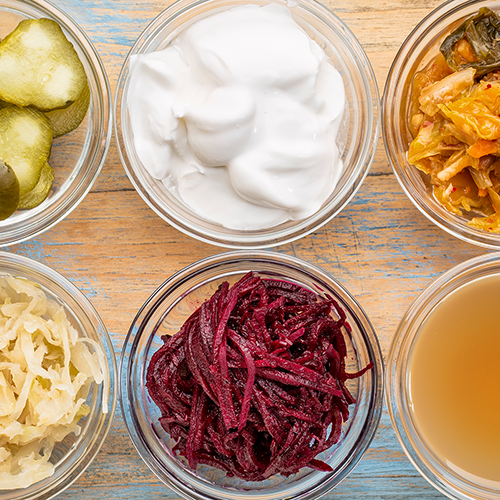 Fermented foods and gut health: what science says today?