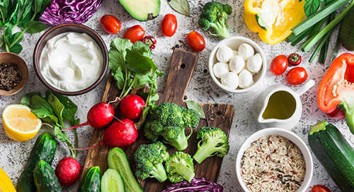 Are increasingly popular dietary trends beneficial for optimizing gut health?