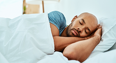 Sleep quantity and quality may contribute to gut microbiota diversity
