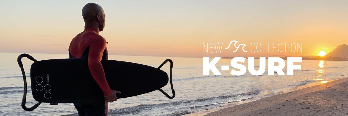 K-Surf + K-Mini Surf