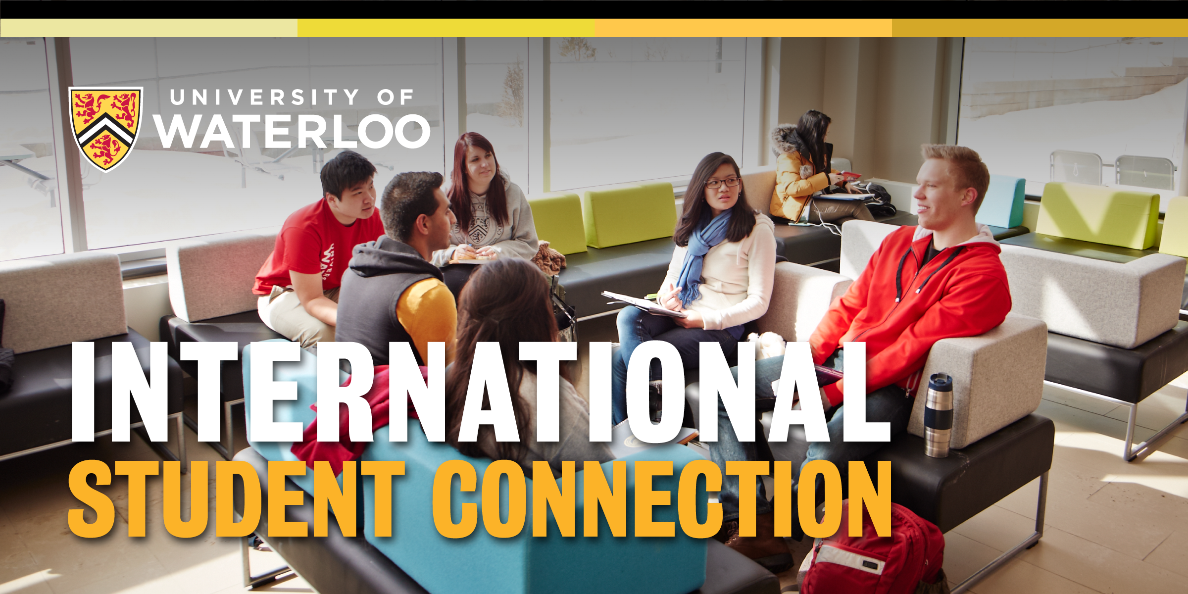 International Student Connection.