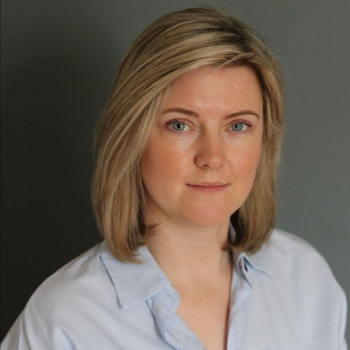 Lorna Finlayson, Scotland director for CoMoUK