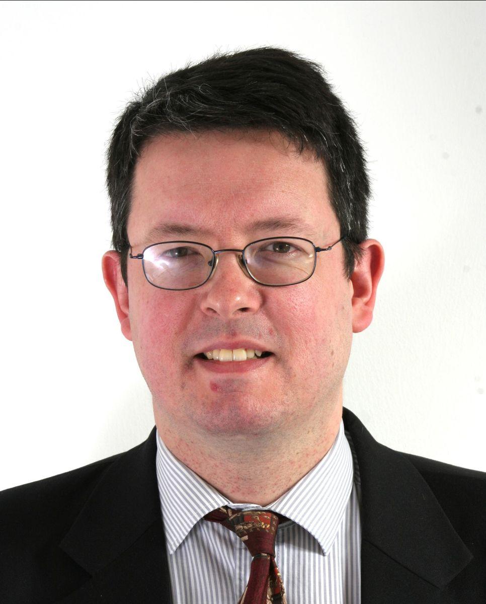 Matt Gamble, Principal Consultant, Transportation, Atkins