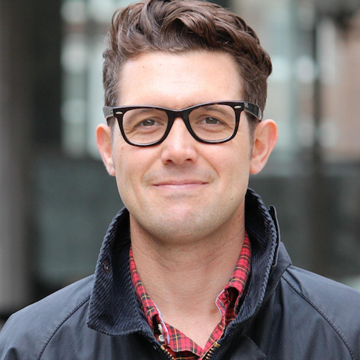 Nick Ruxton-Boyle