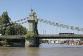Hammersmith ferry service bids unveiled by TfL