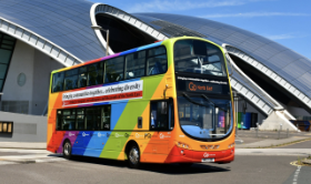 Passenger to deliver Go-Ahead bus apps and websites