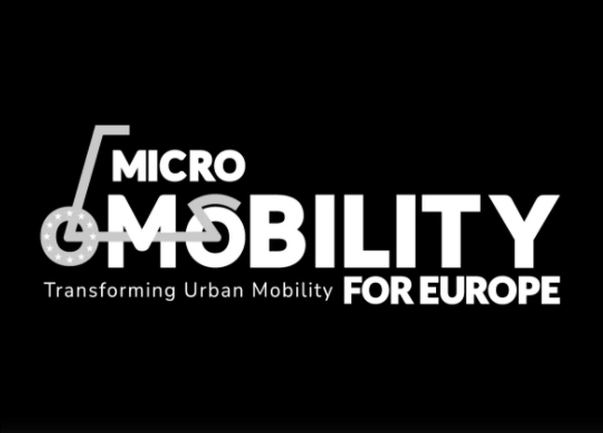 Micro Mobility for Europe