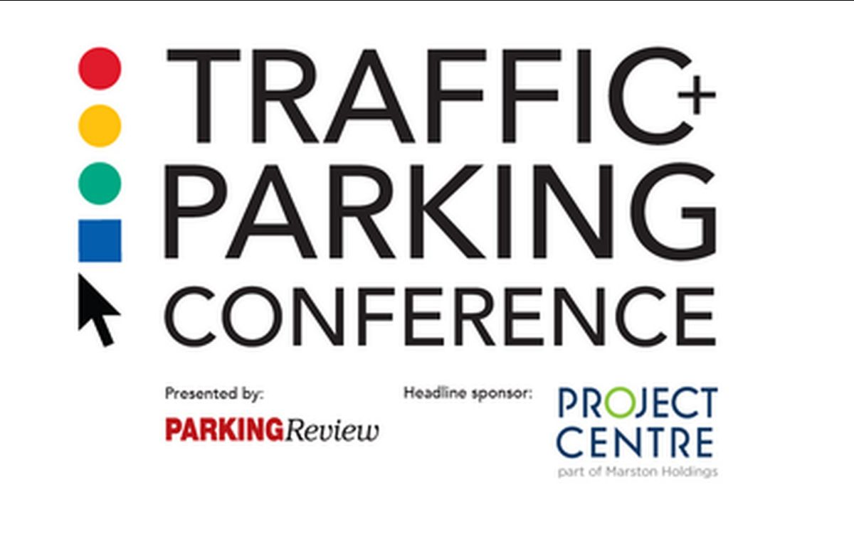 Traffic + Parking Conference