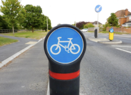 Low Traffic Neighbourhoods for Cowley area