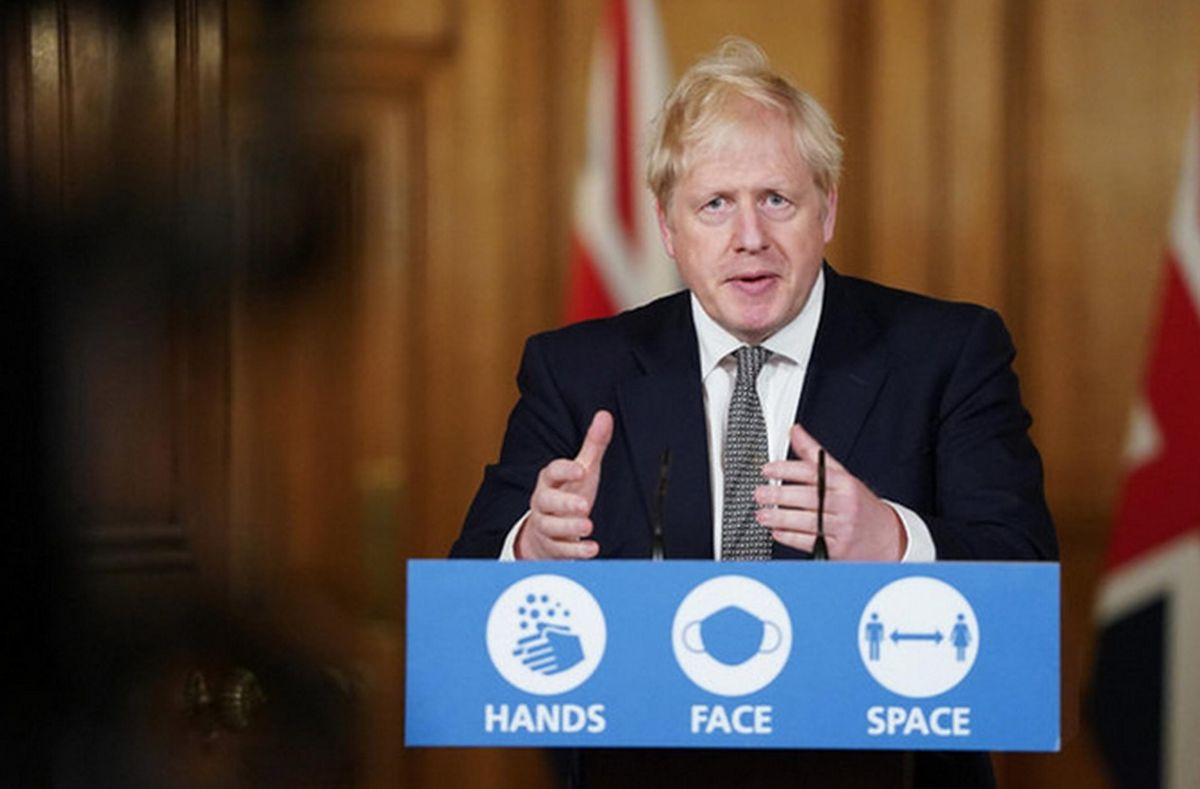 """Johnson: public has """"strong appetite for active travel"""""""