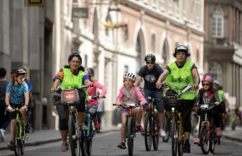 New route sought for RideLondon