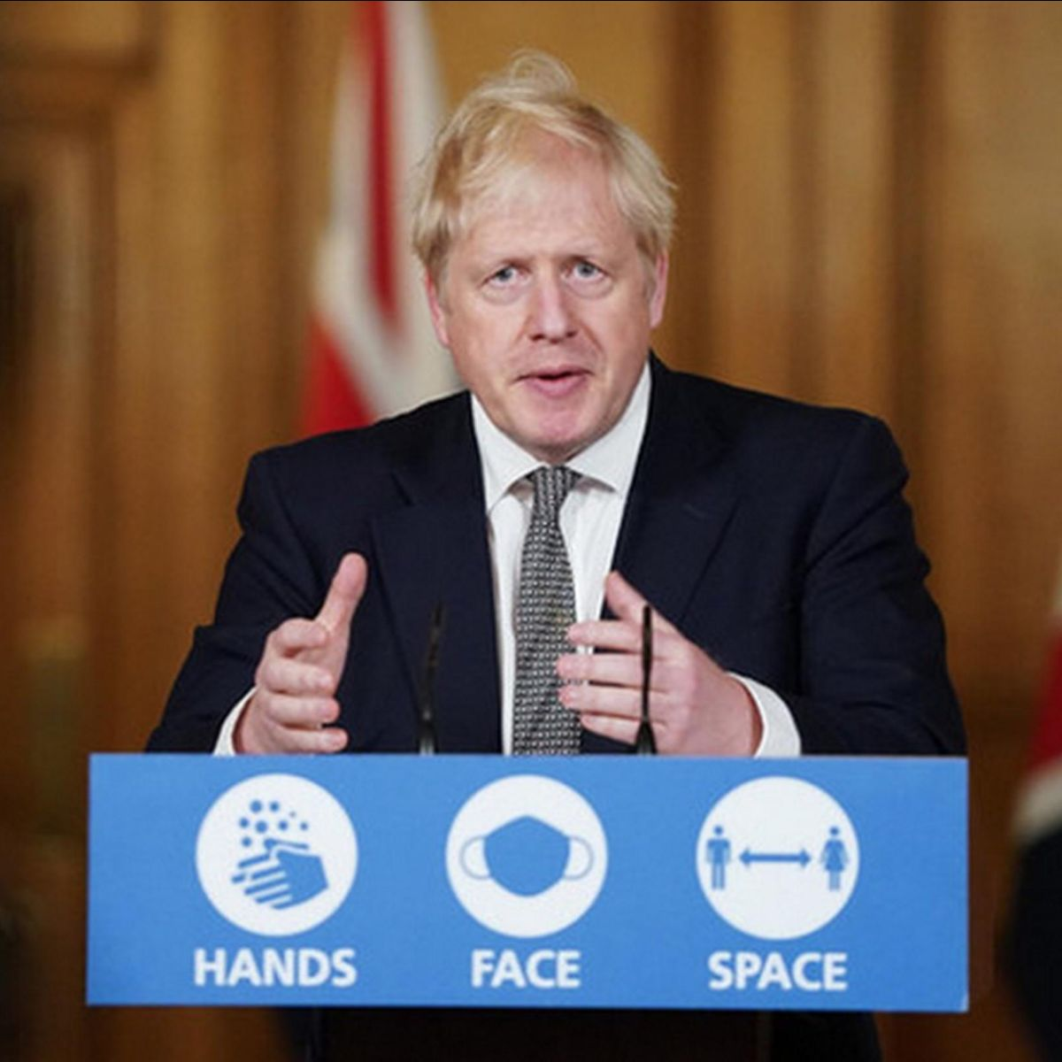 Prime Minister Boris Johnson announced the new lockdown on 31 October following extensive press reports
